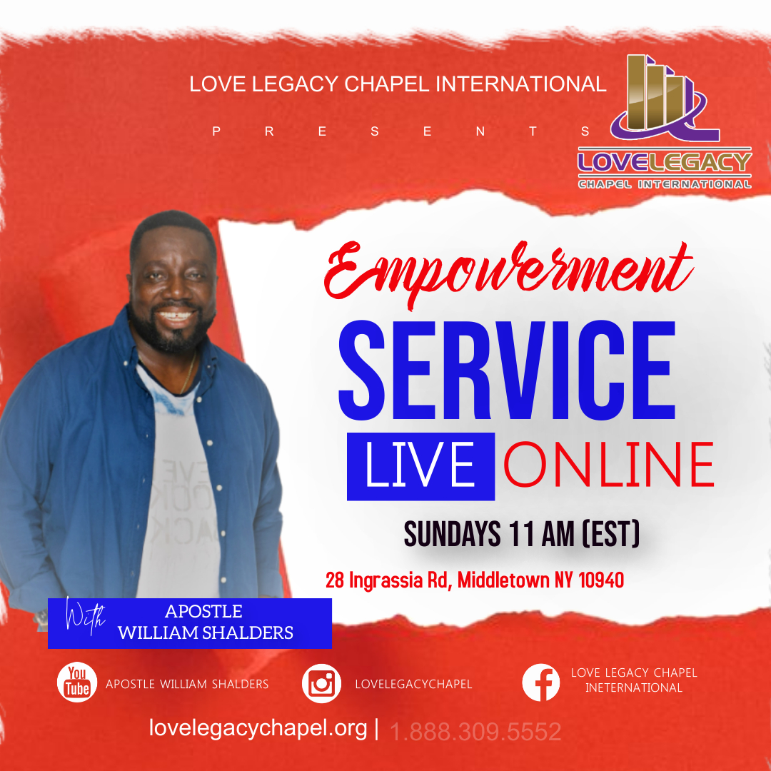 Copy of CHURCH LIVE STREAM THUMBNAIL Design Template – Made with PosterMyWall (2)
